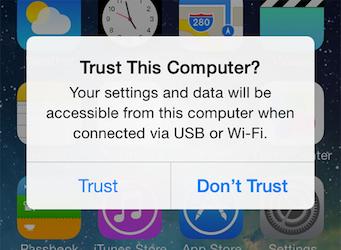 Trust Mac